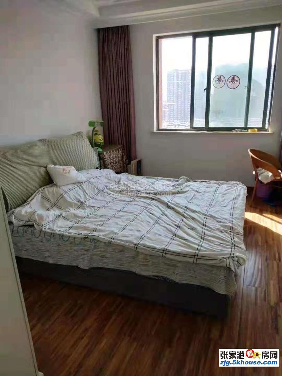 前溪锦苑 14楼128平210万 3室2厅2卫 精装修 ,房主狂甩高品质好房