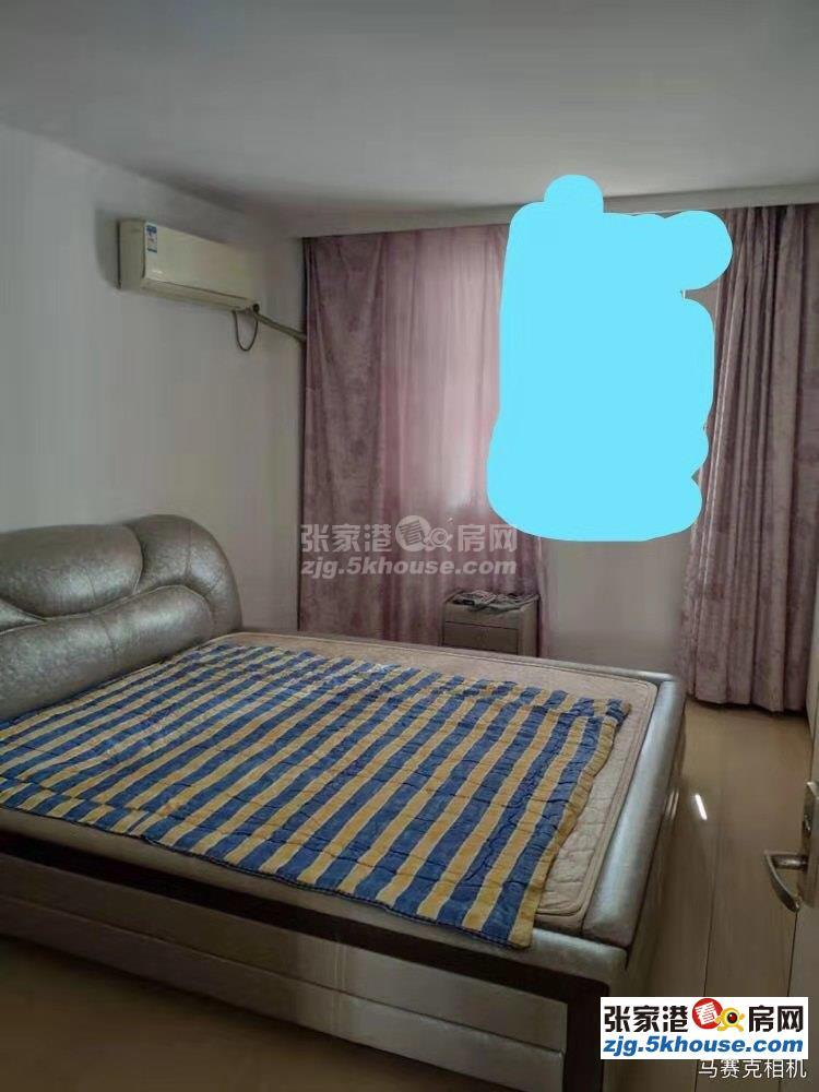 花园浜四村 112万 2室2厅1卫 简单装修 采光很好
