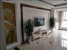 清爽大户型,齐全家私,塘市花苑 1083元/月 ,2室2厅1卫 加书房,精装修