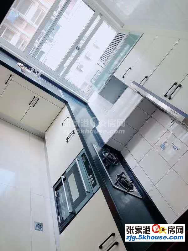 银都桂花园 2000元/月 2室2厅1卫 精装修 ,家具家电齐全