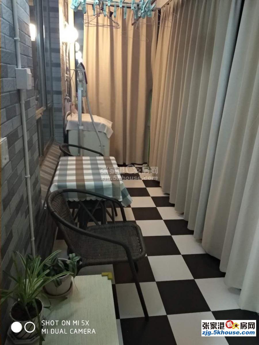 清水湾 215万 3室1厅1卫 精装修 带学位业主诚心出售
