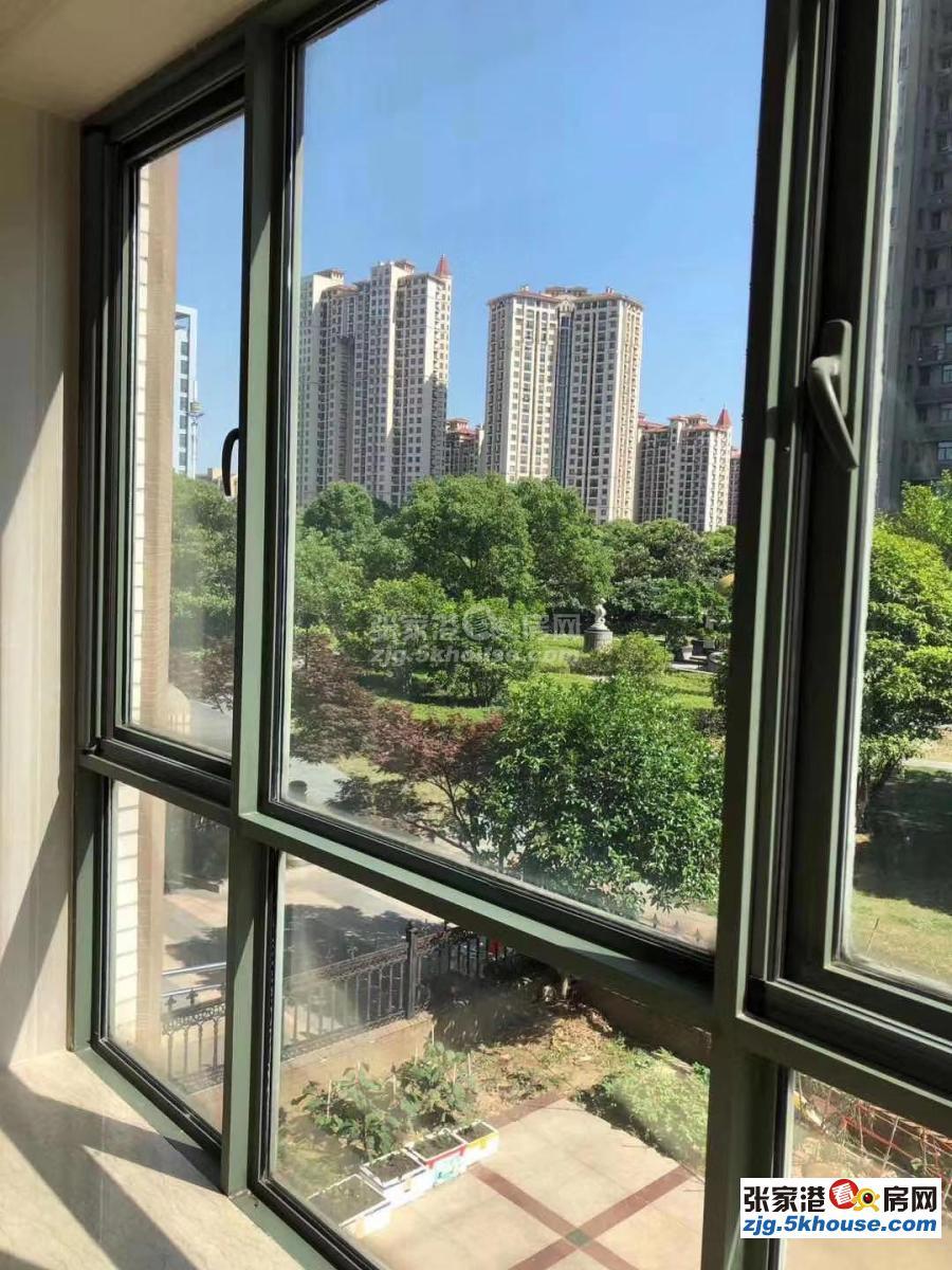 5/丽景华都 3楼 118平方 精致装修 三室二厅 220万元 满5年学位都在