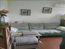业主抛售,笋盘便宜,花园浜一村 130万 2室1厅1卫 精装修
