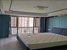 汇金中心 6楼 105平方+车位 全新精装打包卖 三室二厅 238万元