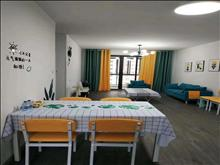 3室2厅2卫,3室2厅2卫107平米,过渡时期首先  精装  舒服