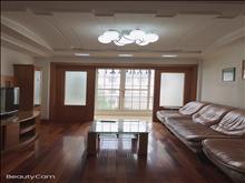 白菜價萬紅三村5樓126平+自 二室二廳+書房 全屋實木地板 精裝 滿五年 169萬