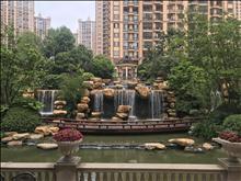 汇金中心 南北通透138户型 百分百保真 小区环境绝佳 随时看房
