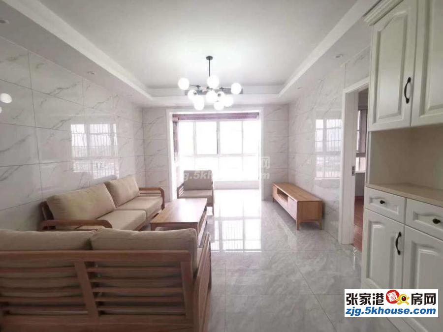 丽新花苑 15楼143平170万 3室2厅2卫 精装修 ,住家精装修 满两年