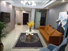 塘市花苑 1750元/月 2室2厅1卫,精装修 ,家电家具齐全随时能看