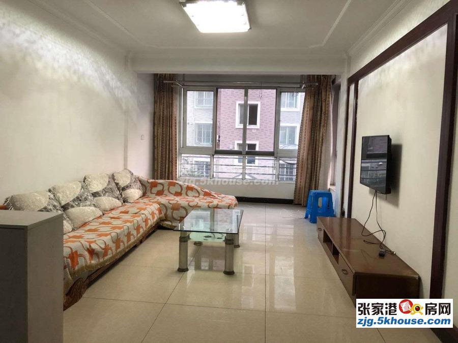 家具家电全齐,民丰苑 2400元/月 3室2厅2卫,3室2厅2卫 简单装修 ,拎包即住