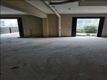 世茂九溪墅 e墅340平 750萬 4室3廳3衛 毛坯 ,南入戶,院子+地下室+大廳+雙車位