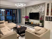 最新出售中聯鉑悅17樓,樓王位置,125平帶車位,豪華裝修有地暖誠意出售