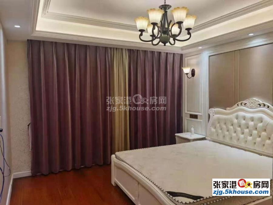 楼层好,视野广,学位房出售,阳光绿城 165万 3室2厅2卫 精装修