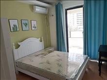 干凈整潔,隨時入住,翡翠公館|茗悅華庭 600元/月 1室1廳1衛,1室1廳1衛 簡單裝修