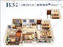 陽光錦程三期8樓121平+產權車位 3/2/2  新空房 有鑰匙  208萬