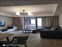 世茂九溪墅高層86平三室兩廳精裝修設施全5萬有鑰匙