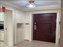 中聯鉑悅 2500元 1室1廳1衛 精裝修采光好,拎包隨時就可以入住