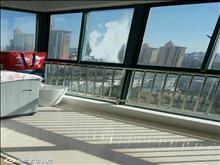 都市水苑 15樓140平+自,精裝修了,滿2年,開價228萬