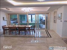 玲瓏灣2樓139平 豪華裝修,三室二廳 滿二年250萬元