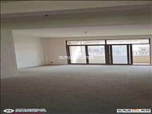 急賣--未來城電梯稀缺空中別墅212平+車位+儲藏室 純毛坯 滿2年 有鑰匙