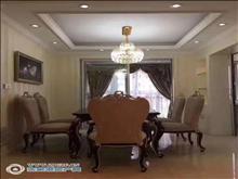 急卖帝景豪园4楼洋房136平方车位储藏室精装285万