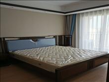 九溪墅18樓 109平方 3室2廳1衛 豪華裝修 高檔家具