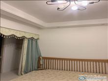 中聯鉑悅24樓精裝一房設備齊全 拎包入住 看房方便