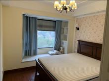 世茂九溪墅 3500元 3室2廳1衛 豪華裝修,家電家具齊全隨時能看
