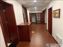 中聯皇冠12樓精裝 二房二廳 家具家電齊全 高檔小區環境好
