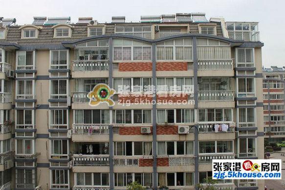 ☆—火爆急售—东苑小区5楼143平+自+汽车库 现代精装 满5年163万