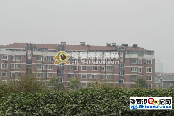 /锦绣花苑100+80平阁楼+自18平精装顶复外楼梯满二年110万