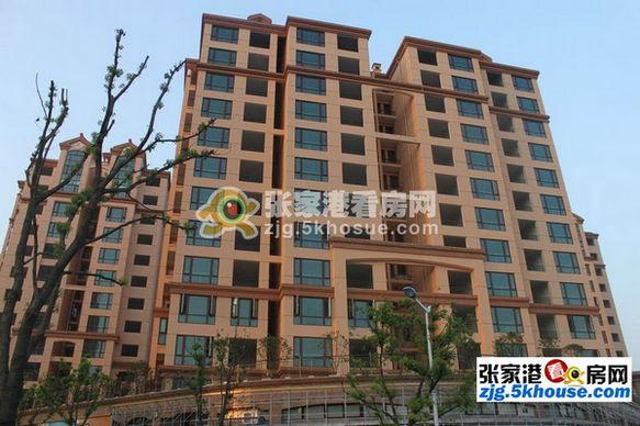 皇家首座西区5楼 80平 2室2厅 带地暖中央空调 精装 4.3万/年