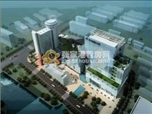 市中心核心商圈,地段好凸显高档次,高区风景首选。