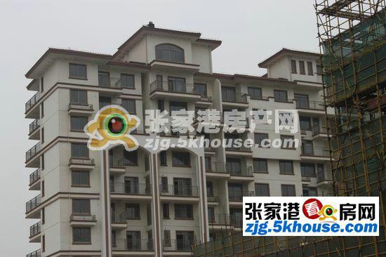 已签委托东海华庭 128平 新空房175万 +车位 金楼层