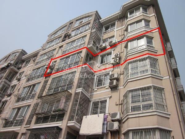 花园小区询盘急售,西门南村 135万 3室1厅1卫 精装修
