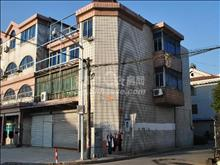 塘市横泾花园电梯房10楼136平带自行车库3室2厅新空证满两109万