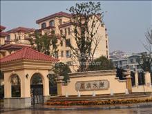湖滨水岸9楼,142+车位,新空房满2年赠送入室花园,128万