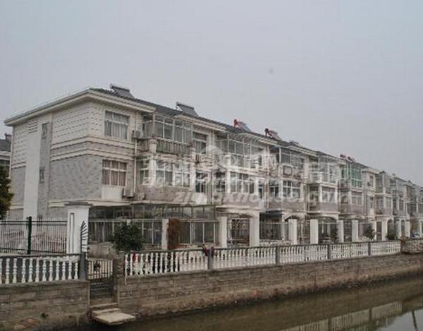塘桥和桥小区