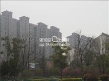 紫金国际12楼127平+车位+车库 豪装 120万 好房急售