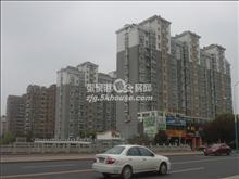 关门卖阳光水岸3楼电梯房,86+自+车位,3/2,满2年,153.5万