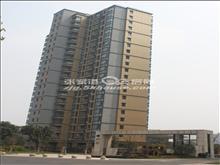 国泰润园10楼 142平米  毛坯 4房2厅  288万 超低价格