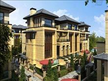 传麒湾别墅,1-4楼,392平 710万。可梗名毛坯