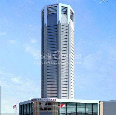 保税区国际金融中心