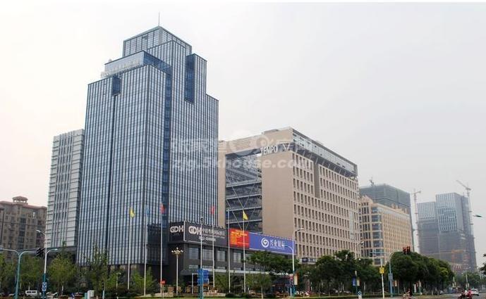 中联国际广场