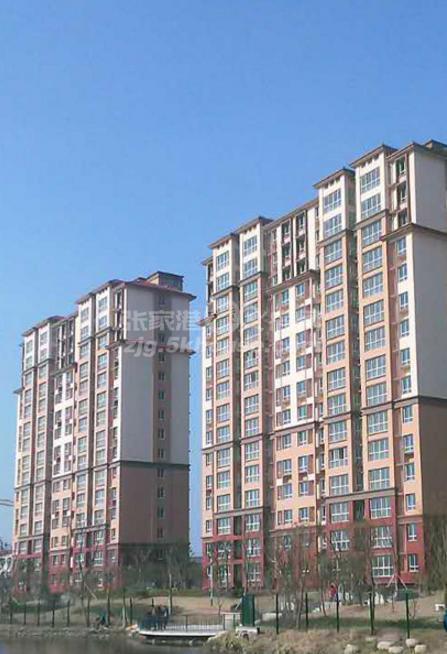 丽新花苑五楼102+自二室二厅新空房汇金中心隔壁优价出售