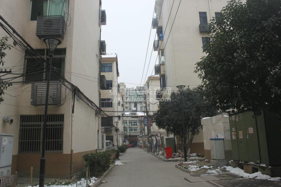安利新村二区
