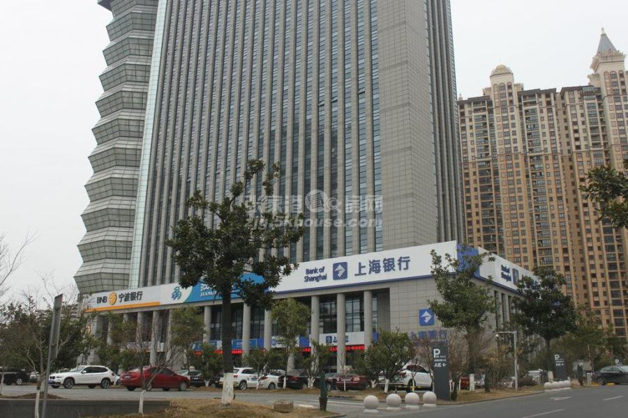 国泰东方广场