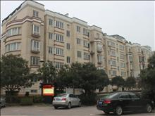 华夏花园2楼,梁丰小学市一中学区,133平,精装,满5唯一