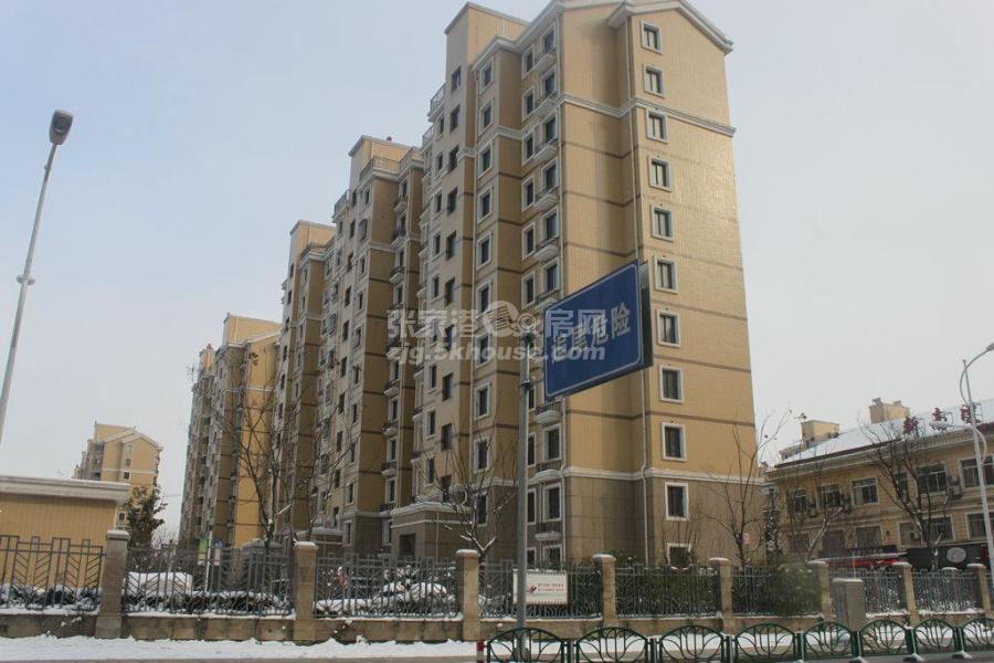 居家花园小区, 湖滨国际13楼 103.5万 1室1厅1卫 业主急卖此房