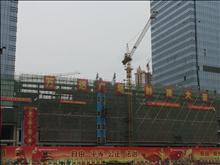 张家港      写字楼,万达广场      写字楼,全景巨幕窗,超高视野傲居高层6万一年急租